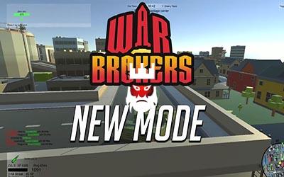 Warbrokers.io Gameplay