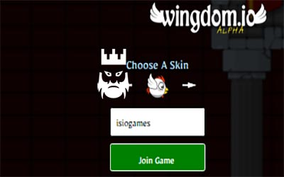Wingdom.io Gameplay