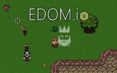 Edom.io Gameplay