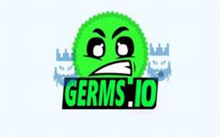 Germs.io