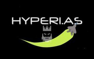 Hyperi.as