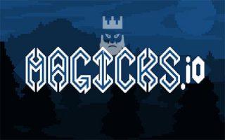 Magicks.io