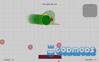 Slashing.io Gameplay
