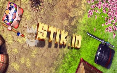 Stik.io Gameplay