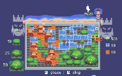 Warehousepanic.io Gameplay