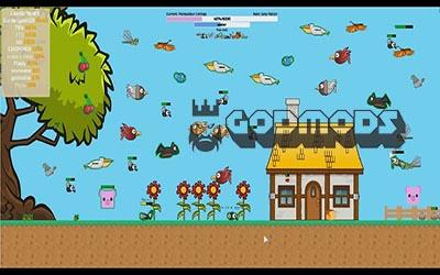 Flyordie.io Gameplay