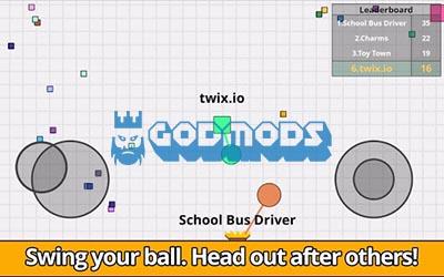 Twix.io Gameplay