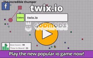 Twix.io