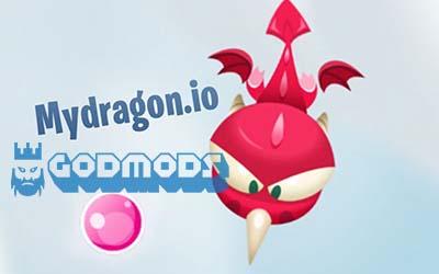 Mydragon.io Gameplay