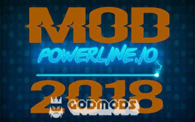 Powerline.io Mod