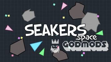 Seakers.space Gameplay