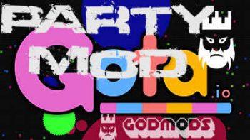 Gota.io Party Mod