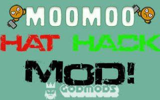 MooMoo.io Hat Hack Mod