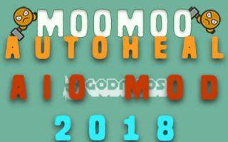 Moomoo.io Autoheal AIO Mod 2018