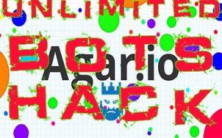 Agar.io Unlimited Bots Hack