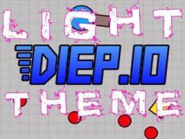 Diep.io Light Theme