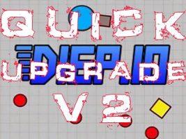 Diep.io Quick Upgrade v2