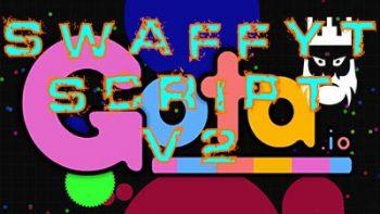 Gota.io SwaffYT Script V2