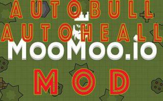 Moomoo.io Autobull Autoheal Mod