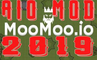 Moomoo.io AIO Mod 2019