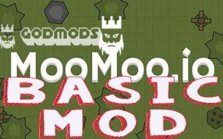 Moomoo.io Basic Mod Hack