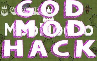Moomoo.io God Mode Hack