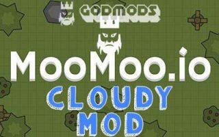 Moomoo.io Cloudy Mod