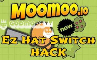 Moomoo.io Ez Hat Switch Hack