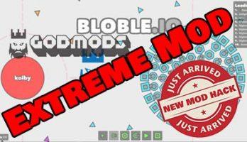 Bloble.io Extreme Mod