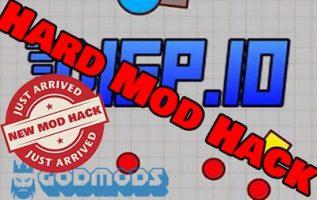 Diep.io Hard Mod Hack
