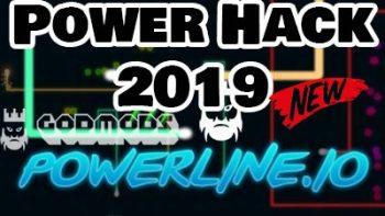Powerline.io Awesome Mod
