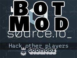 S0urce.io Bot Mod