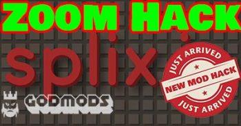 Splix.io Zoom Hack Mod