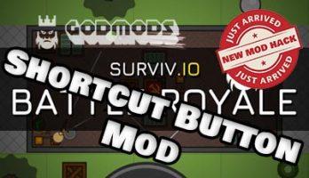 Surviv.io Shortcut Button Mod