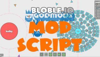 Bloble.io Mod Script