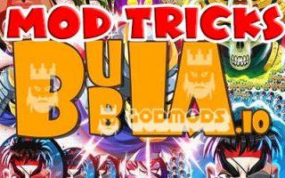 Bubla.io Mod Tricks