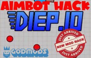 Diep.io Aimbot Hack