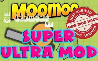 Moomoo.io Super Ultra Mod