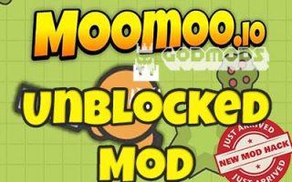 Moomoo.io Unblocked Mod