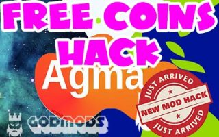 Agma.io Free Coins Hack