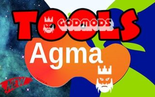 Agma.io Tools