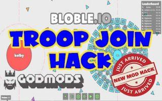 Bloble.io Troop Join Hack