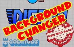 Diep.io Background Changer