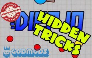 Diep.io Hidden Tricks