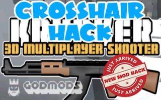 Krunker.io Crosshair Hack
