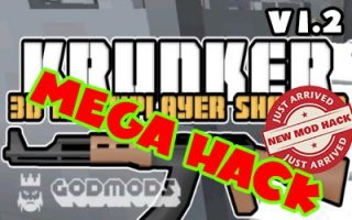Krunker.io Mega Hack