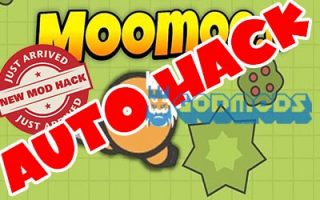 Moomoo.io Auto Hack