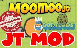 Moomoo.io JT Mod