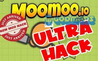 Moomoo.io Ultra Hack