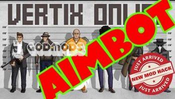 Vertix.io Aimbot with C KEY
